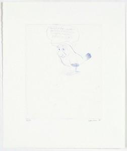 Daniel RICHTER - Print-Multiple - Little Doggy