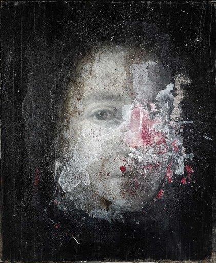 Marco STEFANUCCI - Peinture - Sofonisba