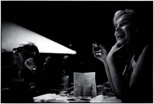 "Elliott ERWITT - Fotografie - Marilyn Monroe During The Filming of ""The Misfits"""
