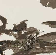 ZAO Wou-Ki - Grabado - Composition