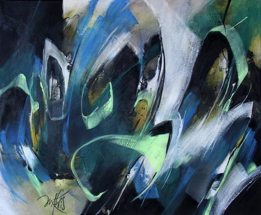 MABRIS - Pintura - Sensations