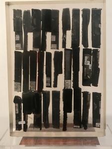 Fernandez ARMAN - Escultura - Inclusion de Telephone