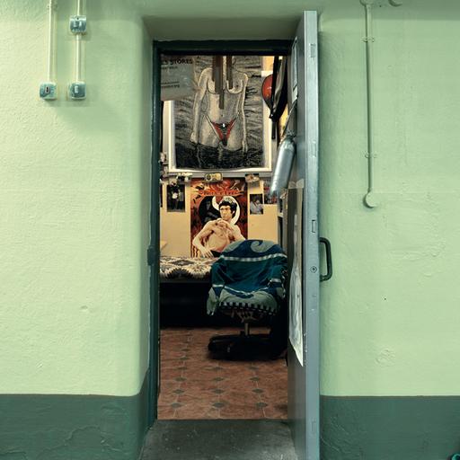 Mary KELLY - Fotografia - Room 3 (The Landing)