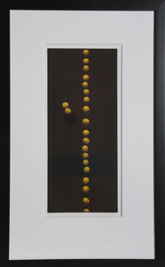 Yozo HAMAGUCHI - Stampa-Multiplo - Twenty-Two Cherries (Yellow)