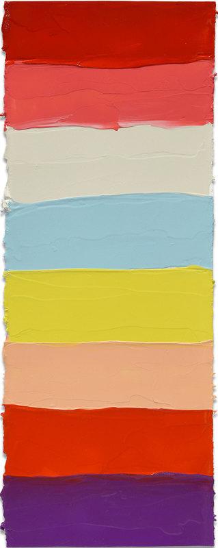 Anya SPIELMAN - Painting - Hashtag