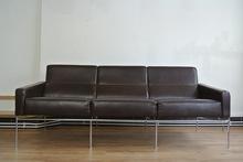 Arne JACOBSEN - 3 seater sofa 'Series 3300'