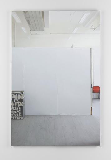 Paul WINSTANLEY - Peinture - Art School 15