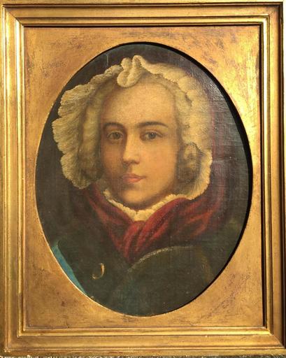 Étienne AUBRY - 绘画