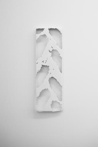 Vladimir MARIN - Sculpture-Volume - Look, I'm a Tractor