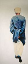 Atef Ahmed IBRAHIM - Print-Multiple - Raheel (departure)