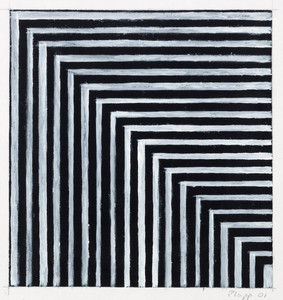 Jon PLAPP - Peinture - Untitled