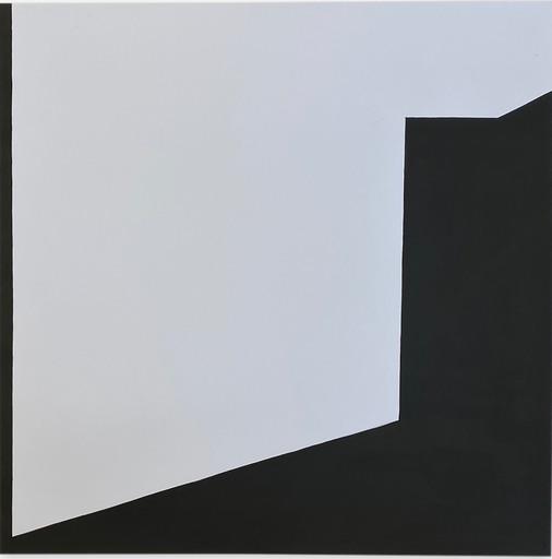 Ulla PEDERSEN - Pittura - Cut-Up Paper 2003