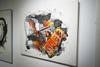 Modest SALA - Pintura - Vermin F1022