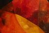 Véronique FARAVEL - Painting - Abysse