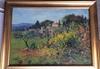 Antonio SBRANA - 绘画 - Ginestre sul colle