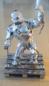 Richard ORLINSKI - Sculpture-Volume