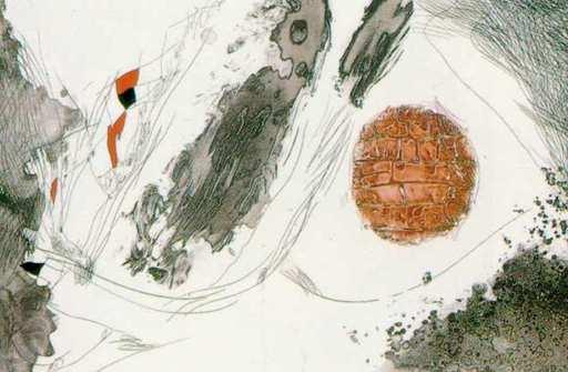 Josep GUINOVART - Druckgrafik-Multiple - Hora baixa