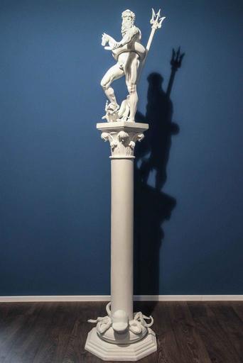 THE BOUNTY KILLART - Sculpture-Volume - VAMOS A LA PLAYA