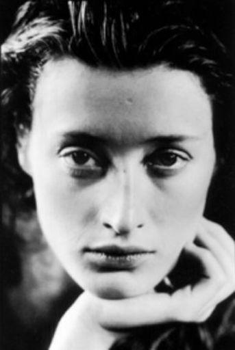 Peter LINDBERGH - Druckgrafik-Multiple - Marie Sophie Wilson