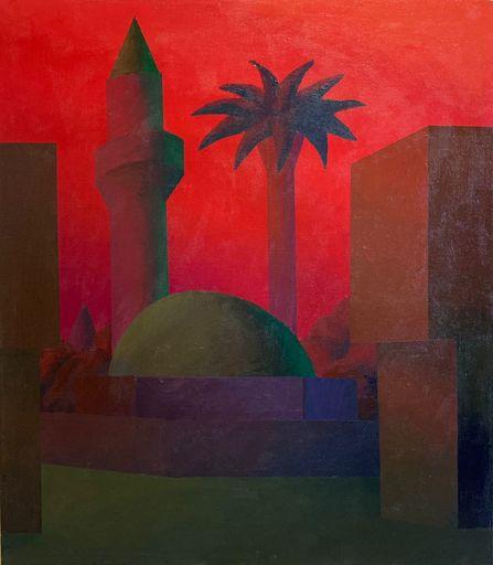 SALVO - Peinture - Senza titolo