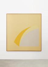 Walter Darby BANNARD - Painting - Yellow Rose 4