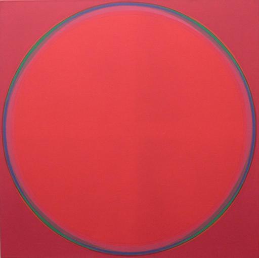 Lothar QUINTE - Pintura - Corona II