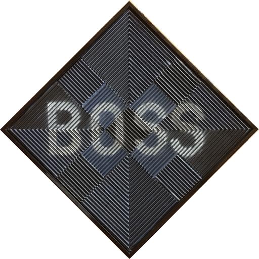 MIJO13 - Painting - BOSS