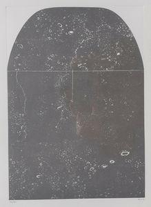 Alberto BURRI - Print-Multiple - Acquaforte F