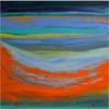 Deanna SIRLIN - Pittura - Moving Forward