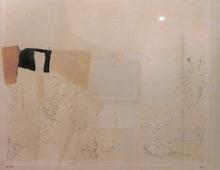 Alberto BURRI - Peinture - muffa