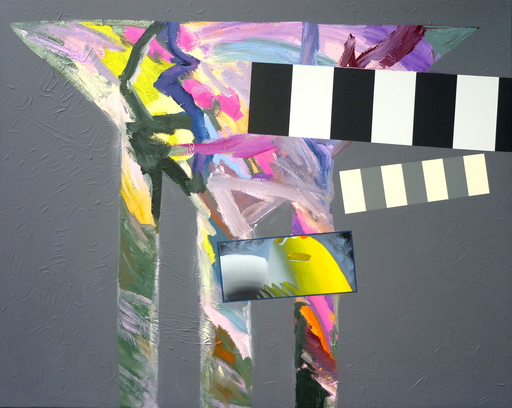 Rolf LIESE - Pintura - Ohne Titel