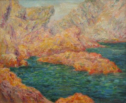 Pedro ISERN ALIÉ - Pintura - Mallorca