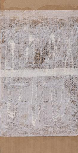 Paolo MASI - Peinture - Senza titolo