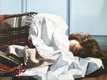 Gérard SCHLOSSER - Painting - C'est pour toi