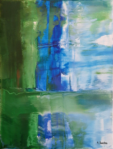 Patrick JOOSTEN - Pintura - Quietude