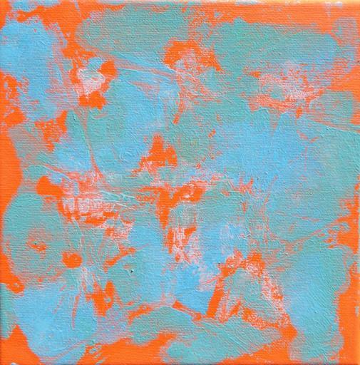 Carlo VANCHIERI - Painting - 03.09.2020