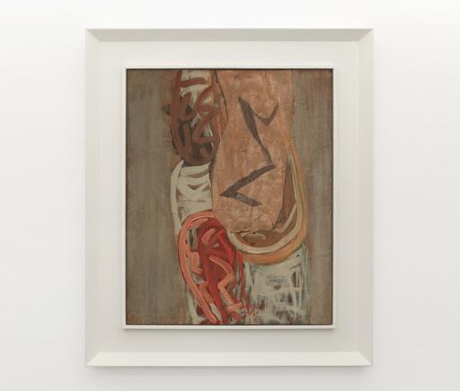 MENG Luding - Pintura - Untitled
