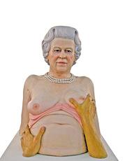 Paolo SCHMIDLIN - Escultura - Porno queen