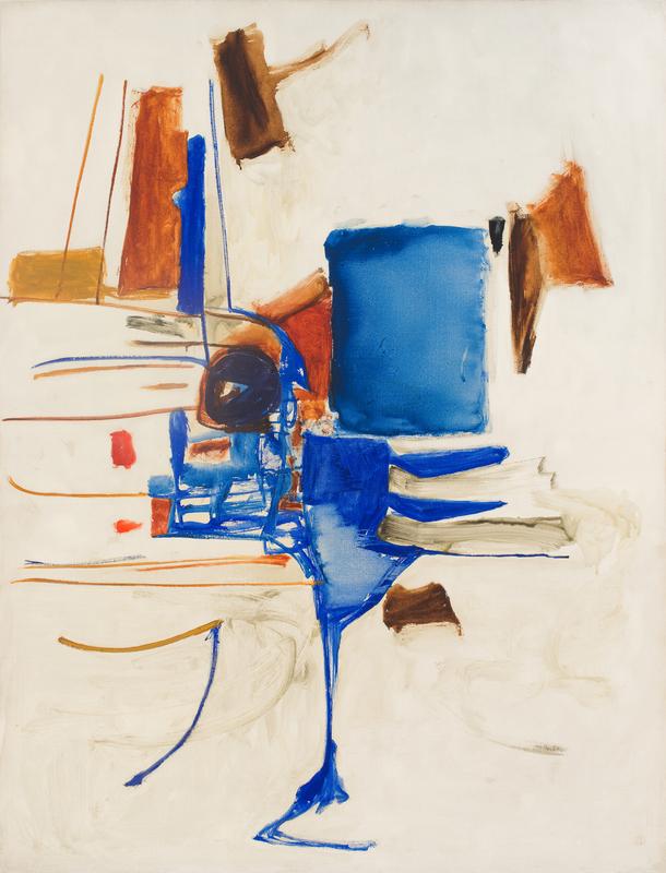 Huguette Arthur BERTRAND - Painting - Abélie