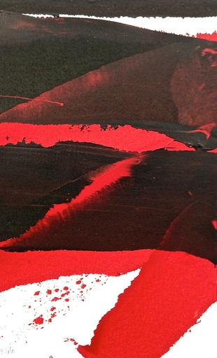 Luis FEITO LOPEZ - Peinture - untitled