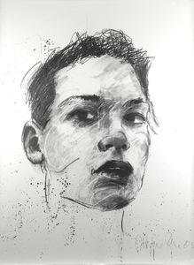 Philippe PASQUA (1965) - Constance