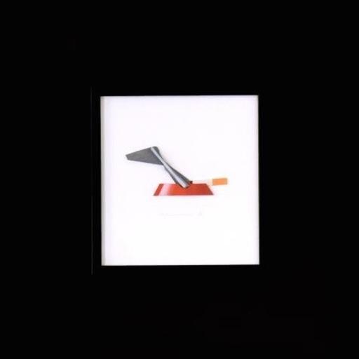 Tom WESSELMANN - Pittura - Smoking Cigar