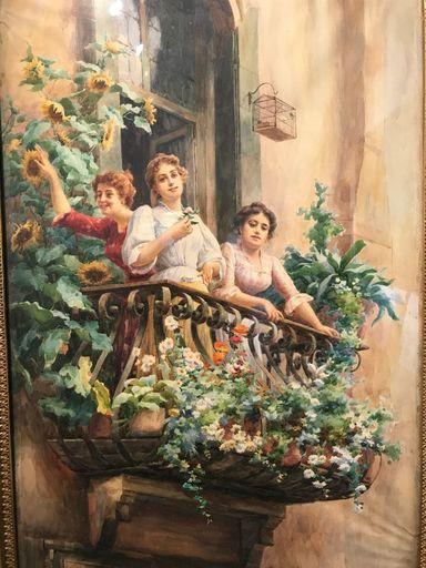 Stefano NOVO - Peinture