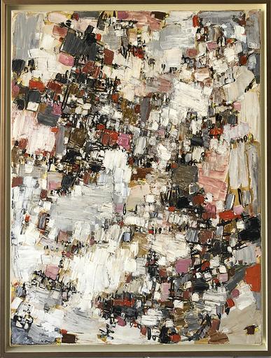 Natalia DUMITRESCO - Gemälde - Pastilles de soleil dansant