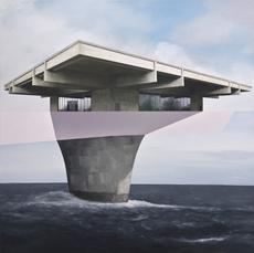 Patrick CORNILLET - Pintura - Offshore