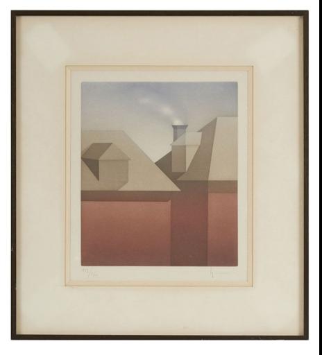 Philippe LEJEUNE - Print-Multiple