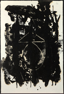 Robert MOTHERWELL, El General
