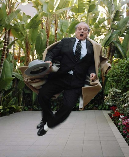 Lorenzo AGIUS - Photography - Jack jumping