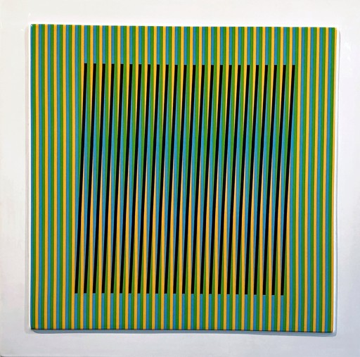 Carlos CRUZ-DIEZ - Ceramic - CERAMIQUE