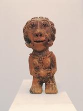 Seni Awa CAMARA - Sculpture-Volume - Senza titolo